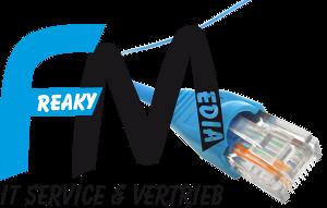 freaky-media IT- Service & Verkauf