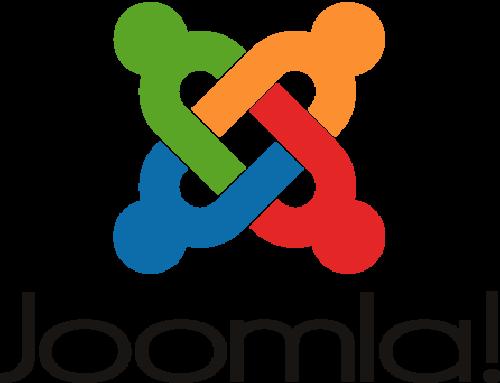 Joomla CMS in Verwendung? Jetzt prüfen und Updaten!