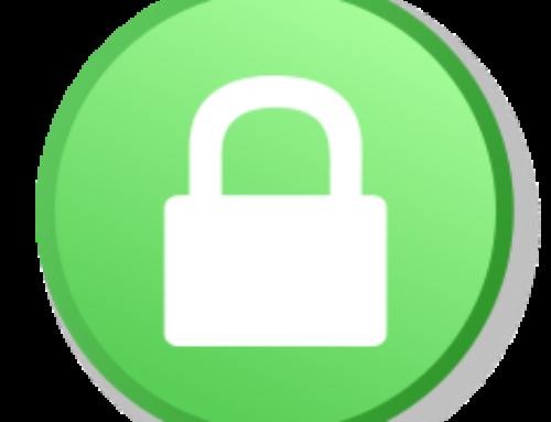 Na schon zertifiziert? SSL wird immer wichtiger